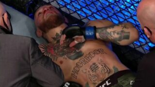 Dustin Poirier KOs Conor McGregor