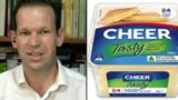 "Aussie politician claims renaming ""Coon"" cheese has ended racism"