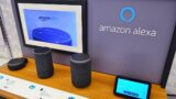 Here's the most common s**t Aussies have been asking Alexa