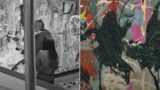 Couple mistakenly vandalise $500,000 painting in art gallery