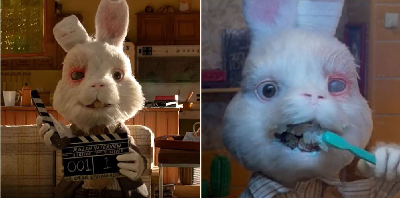 Taika Waititi and Ricky Gervais take part in creative short-film masterpiece against animal testing