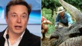 Elon Musk's firm Neuralink confirms real-life Jurassic Park possibility