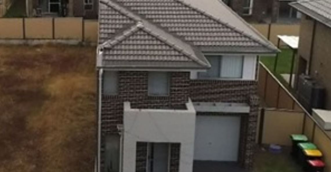 """Builders of $700k """"half-house"""" explain WTF went wrong"""