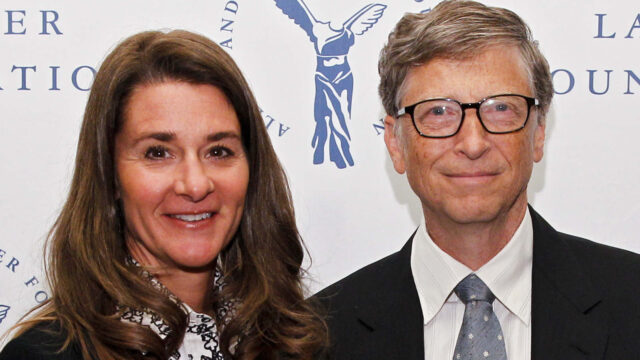 Reddit users share their plans to seduce new bachelor Bill Gates