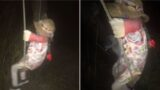 Locals in this small Aussie town are creeped out by this mysterious doll