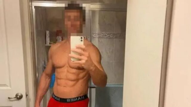 Bloke roasted for ridiculous Tinder profile