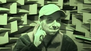 Bloke who broke record for staying in quietest room in the world tells of his trippy af experience…
