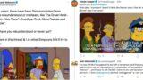 Long-time Simpsons writer explains some jokes fans never understood