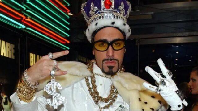 Sacha Baron Cohen confirms the return of Ali G